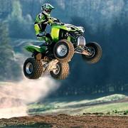 Квадроциклы спортивные фото