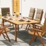 Мебель из тика BORNEO фото