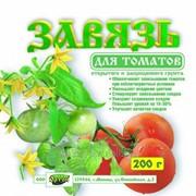 Подкормка для растений Завязь для томатов 2г ОРТ фото