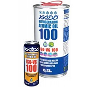 Компрессорное масло XADO Refrigeration Oil 100 фото