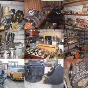 Доставка оборудования (ковши, адаптеры, коронки, зубья) фото