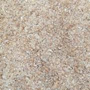 Отруби пшеничные пушистые мешок 30кг фото