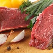 Мясо говяжье охлажденное кусковое