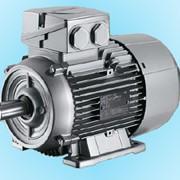 Электродвигатели Siemens типа AOM фото