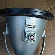 Громкоговоритель рупорный ГР-4 фото