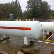 Системы автономного газоснабжения предприятий фото