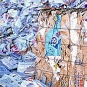Утилизация отходов упаковки: картон, бумага, полиэтилен, стрейч