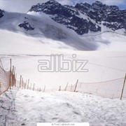 Альпы. Горнолыжные курорты Швейцарии фото
