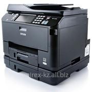 Принтер,МФУ WorkForce Pro WP-4540 refurbished с ПЗК, Wi-Fi, USB, A4,4 цвета, ЖК UR фото