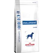 Anallergenic Royal Canin корм, Пакет, 3,0кг фото