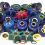 Изготовление резино-технических изделий фото