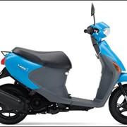 Мопед, скутер Suzuki Lets 4 CA41/45A фото
