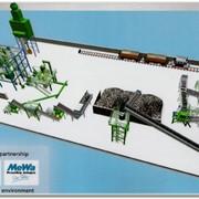Утилизация резинотехнических изделий. Технология MeWa фото