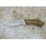 Туристический нож Спутник пескарь фото
