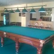 Продается (бильярд+баня+бассейн) в Апшеронске фото