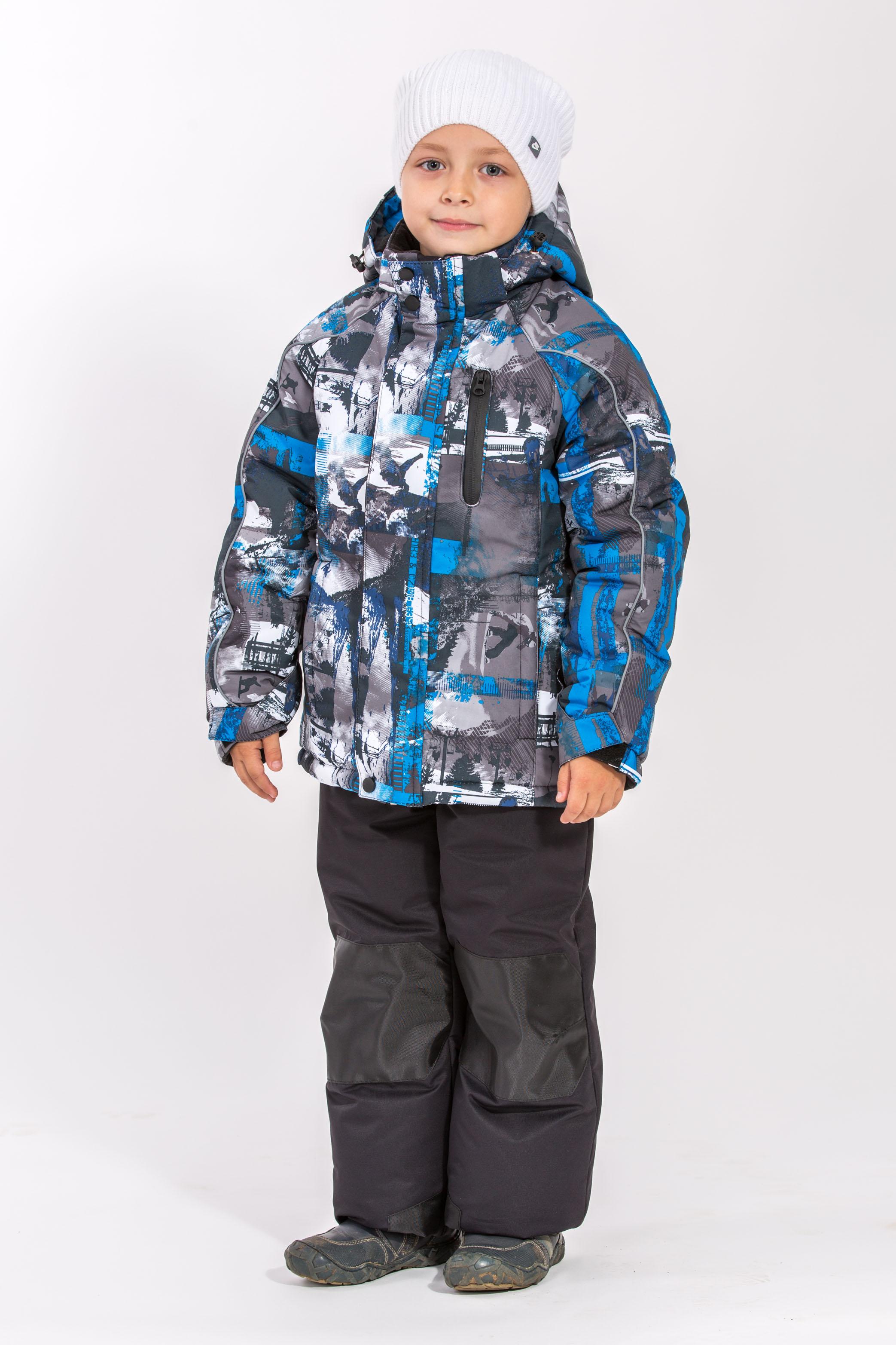 4dbe8dd7ae0 Детский зимний костюм на мембране М-154 в Великих Луках (Детская ...
