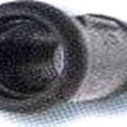 Муфта чугунная ГОСТ 8954-75 Dу 40 фото
