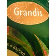 Макаронные изделия Грандис фото