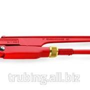 Угловой трубный ключ 45' 1.1/2 Rothenberge фото