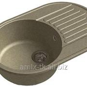 Мойка кухонная модуль 50см - ECO-18/R-730, 308
