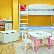 Мебель для детских комнат. фото