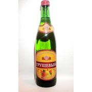 Напиток газированный «Грушевый» фото