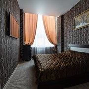 Гостиница Парус фото