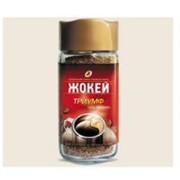Кофе порошковый Жокей фото