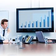 Анализ финансово-хозяйственной деятельности предриятия фото