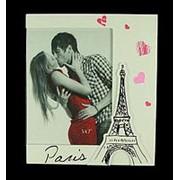 "Фоторамка ""Париж"" для фото 13*18см, 19*22см. 138505 фото"