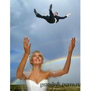 Монтаж свадебного материала для создания видеофильма фото