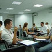 Тренинг администраторам сайта фото