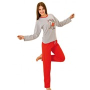 Пижамы для девочек фото