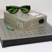 Лазер перестраиваемый наносекундный TiSon GSB фото