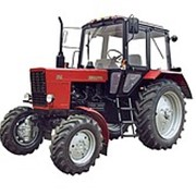 Трактор МТЗ Беларус 82.1 универсальный фото