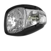 Комбинированная фара NORDIC N503 LED фото