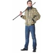 Куртка Пикник (ткань смесовая) КМФ Тайга фото