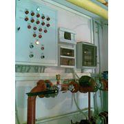 Проектирование и монтаж систем отопления. Котельные промышленные фото
