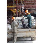 Грузовые перевозки металл, металлопрокат Киев. Грузоперевозки металл, перевезти трубы, балки по Киеву фото