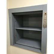 Лифт грузовой малый СЛМ, г/п 10-350 кг. фото