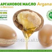 Поставки арганового масла из Марокко (импорт) фото