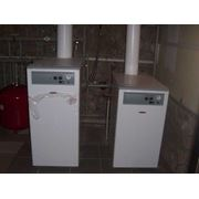 Монтаж отопления водоснабжения канализации фото
