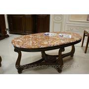 Мебель из натурального камня под заказ фото