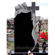 Шар. Дымовский гранит Тында памятник из цветного гранита Грайворон