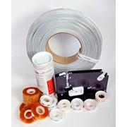 Клипсы для упаковки хлебобулочных изделий фото