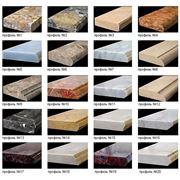 Эксклюзивные изделия из камня (фаски) фото
