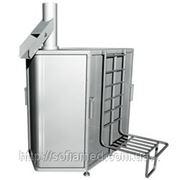 Просеиватель муки ВП-0,55/380-1000 вибрационно-шнековый фото