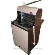 Хлеборезательная машина фото