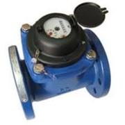 Счётчик холодной воды WPH-N-К Ду 50 мм, дооснащаемый импульсным выходом 100 л./импульс, Qn=15 куб.м/час фото