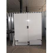 Шкаф холодильный COLD-S 1400 б/у фото